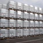 Еврокуб новый на складе на 1000 литров, купить в минске