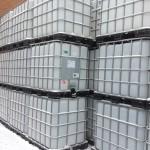 Еврокуб на складе новый на 1000 литров, купить в минске